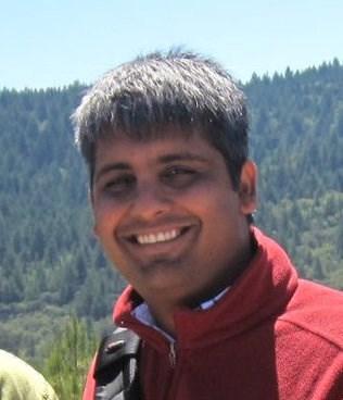 Shaunak Kashyap